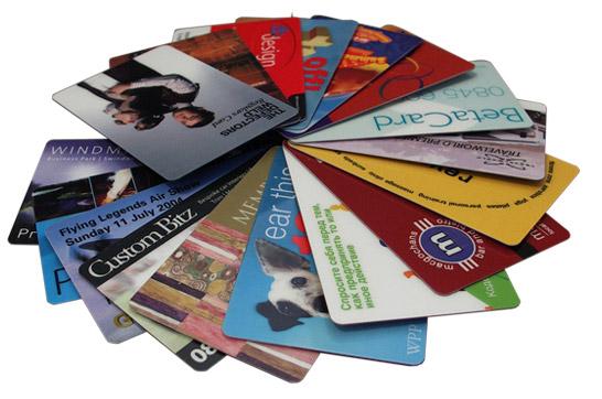 In thẻ nhựa chuyên nghiệp giá rẻ